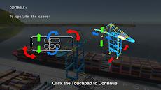 Harbor Crane Challengeのおすすめ画像2