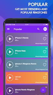 Ringtones for Iphone Free 2019 4