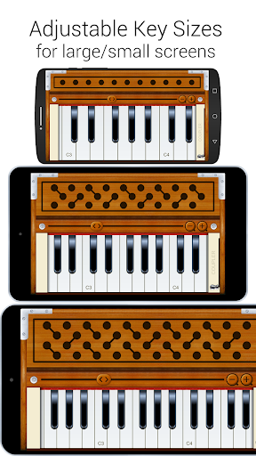 Harmonium harmony_23 Screenshots 13