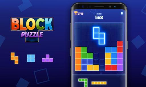 Block Puzzle 1.2.7 screenshots 7