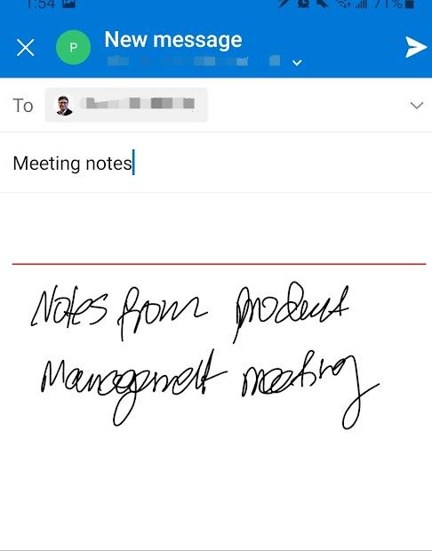 NoteDex - Index Card, Flash Card, Note Taking App screenshot 7