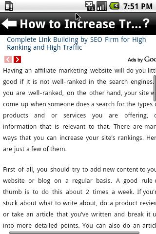 25 Internet Marketing Articles For PC Windows (7, 8, 10, 10X) & Mac Computer Image Number- 8