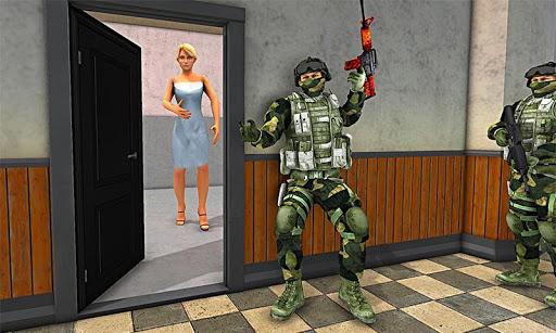 Modern Action FPS Mission  Screenshots 2