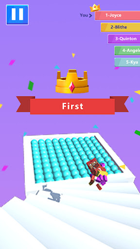 Rolling Stairs Master androidhappy screenshots 2