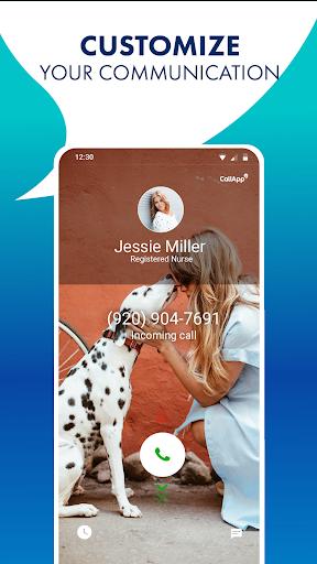 CallApp: Caller ID, Call Blocker & Call Recorder android2mod screenshots 5