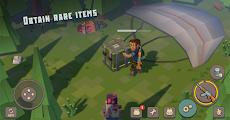 Cube Survival Storyのおすすめ画像3