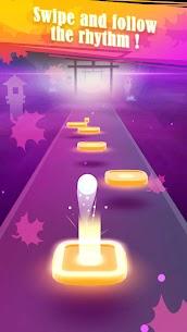 Hop Ball 3D: Dancing Ball on the Music Tiles 3