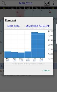 Budget Calendar 3