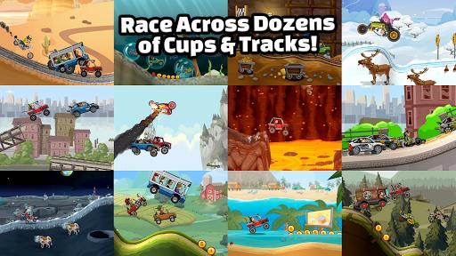 Hill Climb Racing 2 1.40.2 screenshots 2
