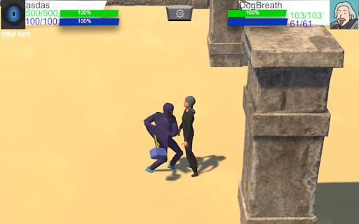 Outlast: Journey of a Gladiator Hero  Screenshots 1