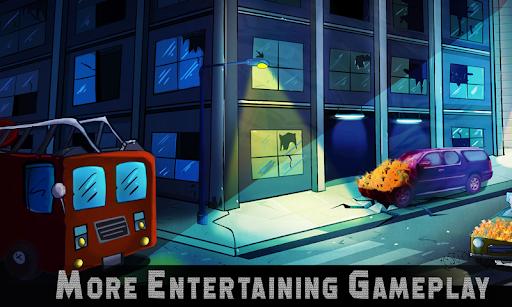 Room Escape Adventure Mystery: Secret Mission 2021 apkmartins screenshots 1