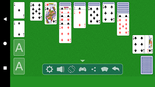Solitaire apkpoly screenshots 4