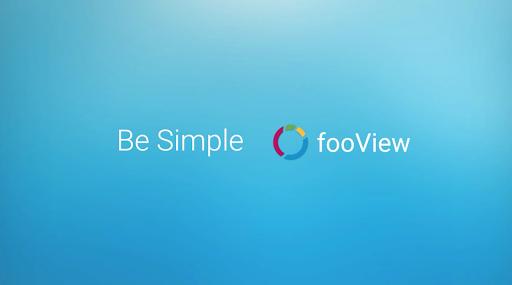 fooView - FV Float Viewer, File, Video, Explorer  Screenshots 1