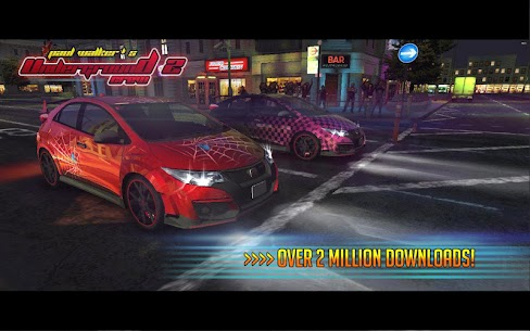 Underground Crew 2 Drag For Pc – Download On Windows 7/8/10 And Mac Os 2