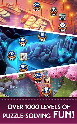 Mystery Match u2013 Puzzle Adventure Match 3 2.40.0 screenshots 3
