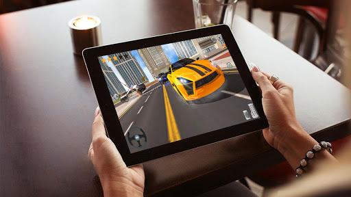Télécharger Gratuit Police Car Chase: Gangster Crime Simulator 2020 mod apk screenshots 5