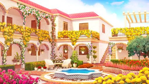 Home Design : My Dream Garden 1.22.0 screenshots 6