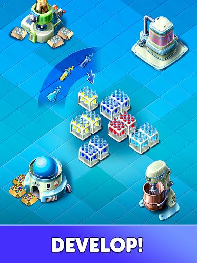 My Hospital: Build. Farm. Heal 2.1.0 screenshots 9