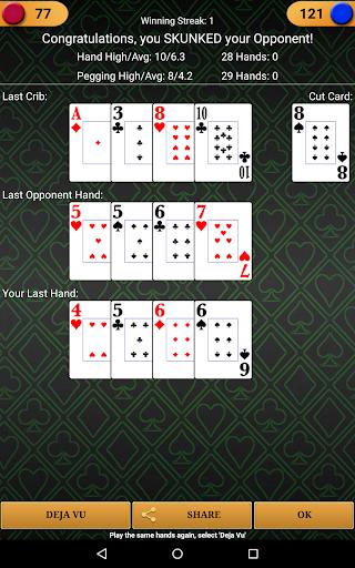 Cribbage Pro apkdebit screenshots 9