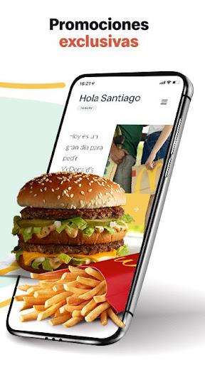 McDonald's Express  Screenshots 2