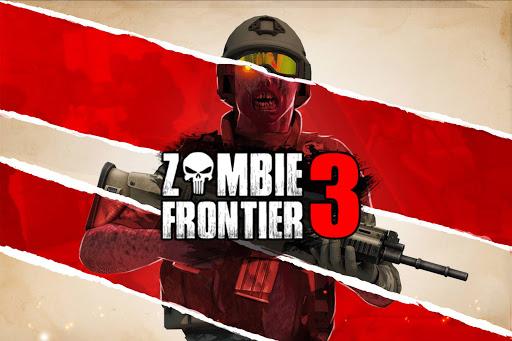 Zombie Frontier 3: Sniper FPS  screenshots 1