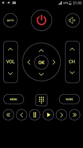 Remote for LG TV / Devices : Codematics 1.5 Screenshots 3