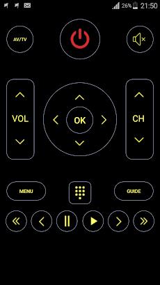 LG のデバイスのためのリモート CodeMaticsのおすすめ画像3