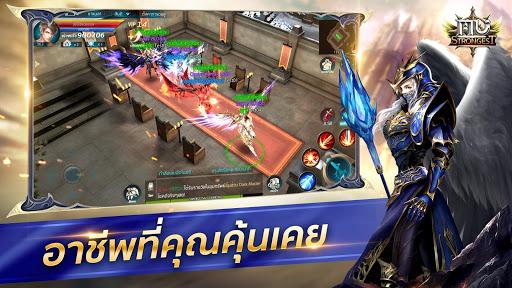 Code Triche MU Strongest TH - ลิขสิทธิ์แท้ WEBZEN APK MOD (Astuce) screenshots 2