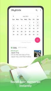 Daybook MOD APK 5.43.0 (Premium unlocked) 4