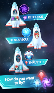 Star Tap - Idle Space Clicker Screenshot