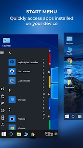 Computer Launcher Win 10 Launcher Free Mod Apk (Premium Features Unlocked) 9