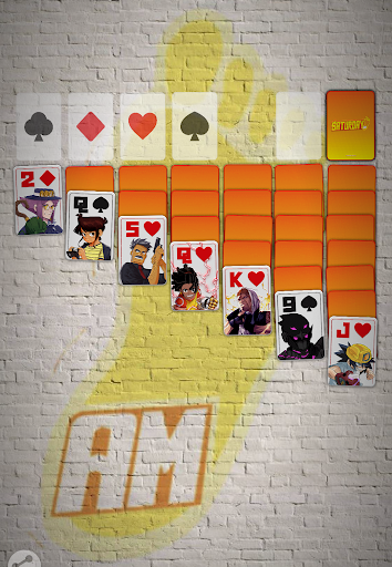 FLICK SOLITAIRE - The Beautiful Card Game  screenshots 1