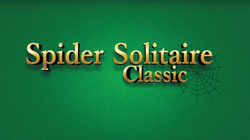 Spider Solitaire Classic screenshots 16