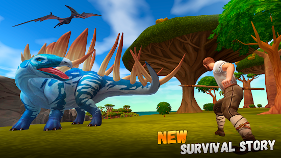 Survival Island 2: Dinosaurs Island adventure ark Unlimited Money