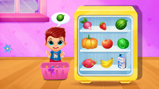 Baby Learning Games -for Toddlers & Preschool Kids android2mod screenshots 8