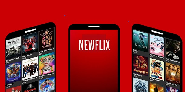 NewFlix 2021 Apk Download 2021 1