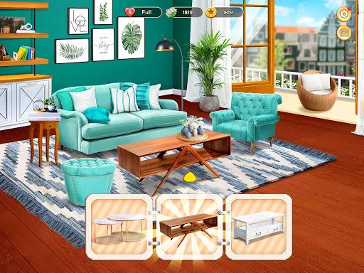 Home Design: Dream House Games for Girls  screenshots 5