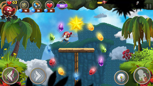 Super Jungle Jump apkdebit screenshots 4
