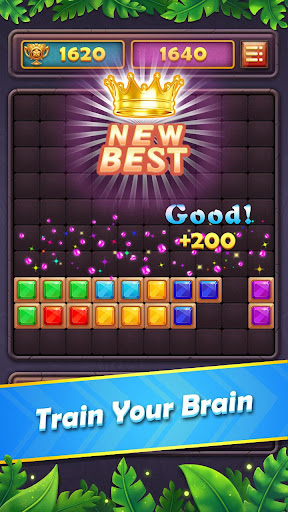 Block Puzzle Gem: Jewel Blast Game 1.17.4 screenshots 11