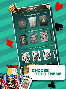 Solitaire Classic - Simple card games for fun