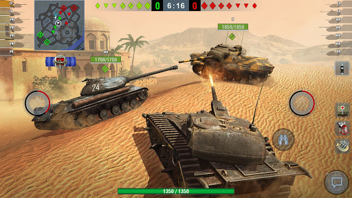 World of Tanks Blitz PVP MMO 3D tank game for free  screenshots 7