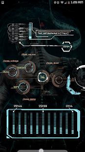 ExtractionUI Screenshot