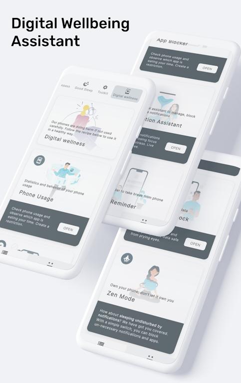 Good App, Self Improvement & Personal Growth app  poster 7