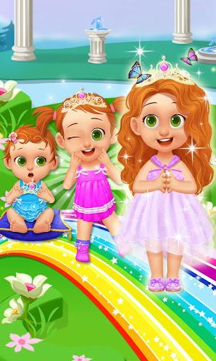 My Baby Princessu2122 Royal Care  Screenshots 5