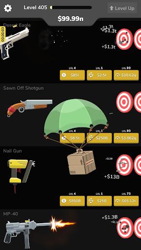 Gun Idle 1.12 Screenshots 7