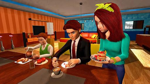 Virtual Mother Game: Family Mom Simulator 1.32 screenshots 3