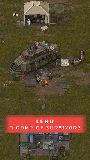 Mini DayZ 2  screenshots 11