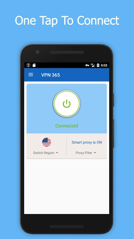VPN 365 - Free Unlimited VPN Proxy & WiFi Security  poster 0