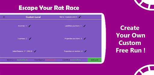 Rat Race 2: Real Life Monopoly | Business Game  screenshots 24