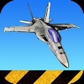 icono F18 Carrier Landing Lite